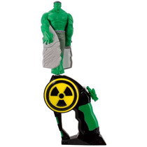 Flying Heroes - Superheroes Voladores Hulk - Tuni 52271
