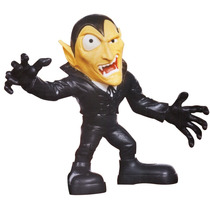 Stretch Strong Monsters Dracula Original Tv Top Toys