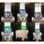 Robot Star Wars R2-d2 Interactive Electronic Bank Banco R2d2