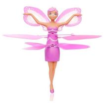 Muñeca Voladora Flyng Princes Ditoys