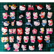 Hello Kitty Jibbitz Pins Crocs. Usa 4 X $100