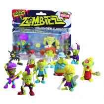 Zombiezz Monstruosas Figuras Coleccionables Blister