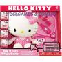 Hello Kitty Peluche Interactivo Con Accesorios De Doctora