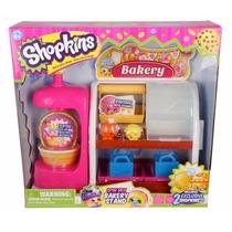 Shopkins Panadería Mejor Precio!!