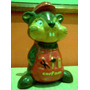 Mascota Muñeco Publicitario Ceramica Ardilla Corfam Muebles