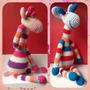 Jirafa Amigurumis Muñecos Crochet Amigurumi