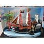 Barco Pirata Carabela + Muñecos Accesorios - Varios Modelos