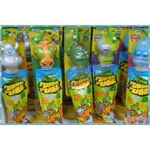 Slimy Flush Turbo Tube Monstruos Cabeza Babosa 5 Modelos! Tv