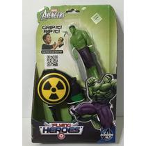 Flying Heroes Vuelo Real Hulk Tv Xml 52271