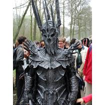 Mascara Sauron, Sr. De Los Anillos