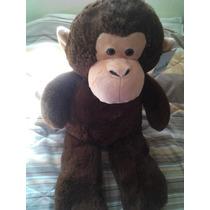Peluche- Simpático Mono