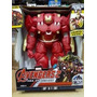 Muñeco Iron Man Hulkbuster Avenger 2 (40cm Aprox De Goma)
