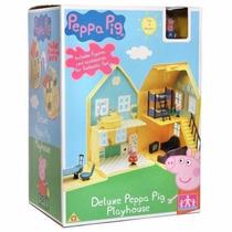 Pepa Peppa Pig Casa