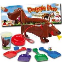 Doggie Doo - El Perro Que Hace Popo - Caca El De Tv !