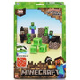 Minecraft Overworld Planchas P/armar - Hostiles Mobs Pack