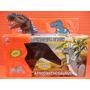 Dinosarurio Carnivoro Con Luz Y Sonido
