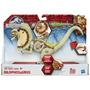 Dinosaurio Jurassic World Sonido Dilophosaurus Mundo-juguete