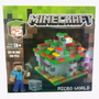 Minecraft Lego Compatible 6 En 1 318 P Serie 2 Incluye Muñec