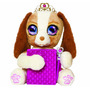 Diario Secret Keeper Puppies Royal Punto Bebe