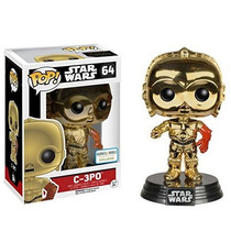 Pop! Unmasked Vader Star Wars Funko Original