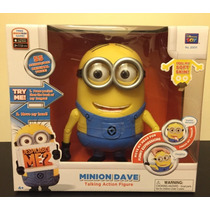 Original Despicable Me - Minion Stuart/minion Dave