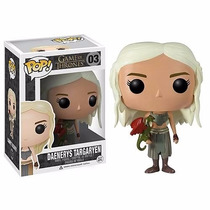 Funko Pop: Daenerys Targaryen Game Of Thrones