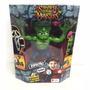 Stretch Strong Monsters Frankenstein Original Tv.
