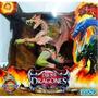 Muñecos Dragones La Leyenda Coleccionables Ditoys Z.devoto