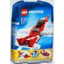 Lego Creator, 3 En 1, Varios Modelos