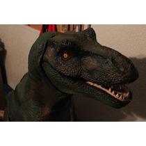 Dinosaurio Rex De 1.20 Mts