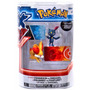 Figuras Pokémon X Y - Pack X2 Fennekin Vs Sneasel - Nuevos!