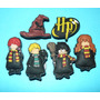 Harry Potter Pony Jibbitz Pins Crocs. Usa 4 X $150