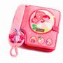 Libro Electrónico Tiny Princess Envio A La Plata Gratis!!