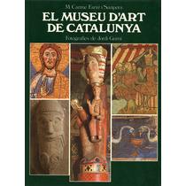 Museo De Arte De Catalunya