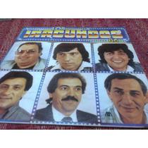 Disco De Los Iracundos - Los Iracundos 86 Lp Nuevo