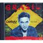 Brasil: Vol 2 - Vinicius - Caetano Veloso - Chico Buarque