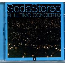 Soda Stereo - El Último Concierto B