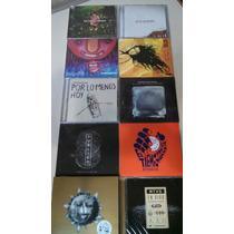Discografia De No Te Va A Gustar 10 Discos