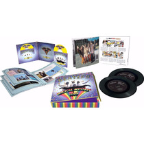The Beatles - The Magical Mystery Tour Deluxe Edition Nuevo