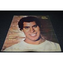 Jose Velez Asi Soy Yo Vinilo De 1984 En Impecable Estado !!!