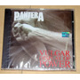 Pantera Vulgar Display Of Power Cd Argentino Sellado