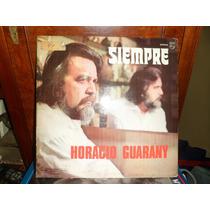 Disco De Horacio Guarany