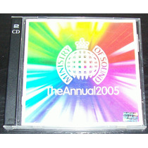 The Annual 2005 - Cd Doble Ed. 2004 En Muy Buen Estado!