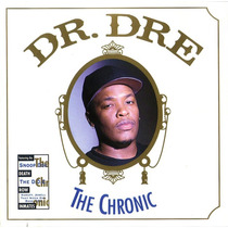 Dr. Dre The Chronic Lp 2vinilos Imp.nuevo Cerrado En Stock