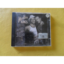The Mambo Kings Banda Sonora Cd Usado Importado .