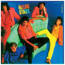 Rolling Stones Dirty Work Remastered Oferta Nuevo The Faces