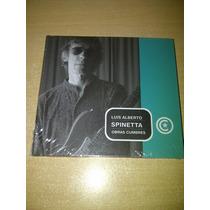 Luis Alberto Spinetta - Obras Cumbres Nuevo Cerrado