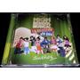 High School Musical (cd) Sueños La Seleccion En Gira Disney
