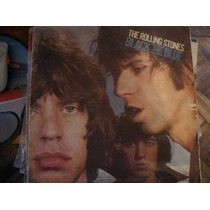 Vinilo The Rolling Stones Black And Blue