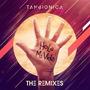 Tan Biónica - The Remixes (cd)